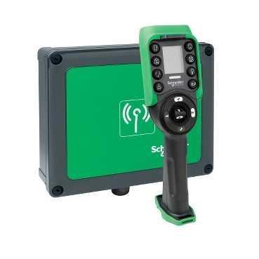 Schneider Wireless Remote Control