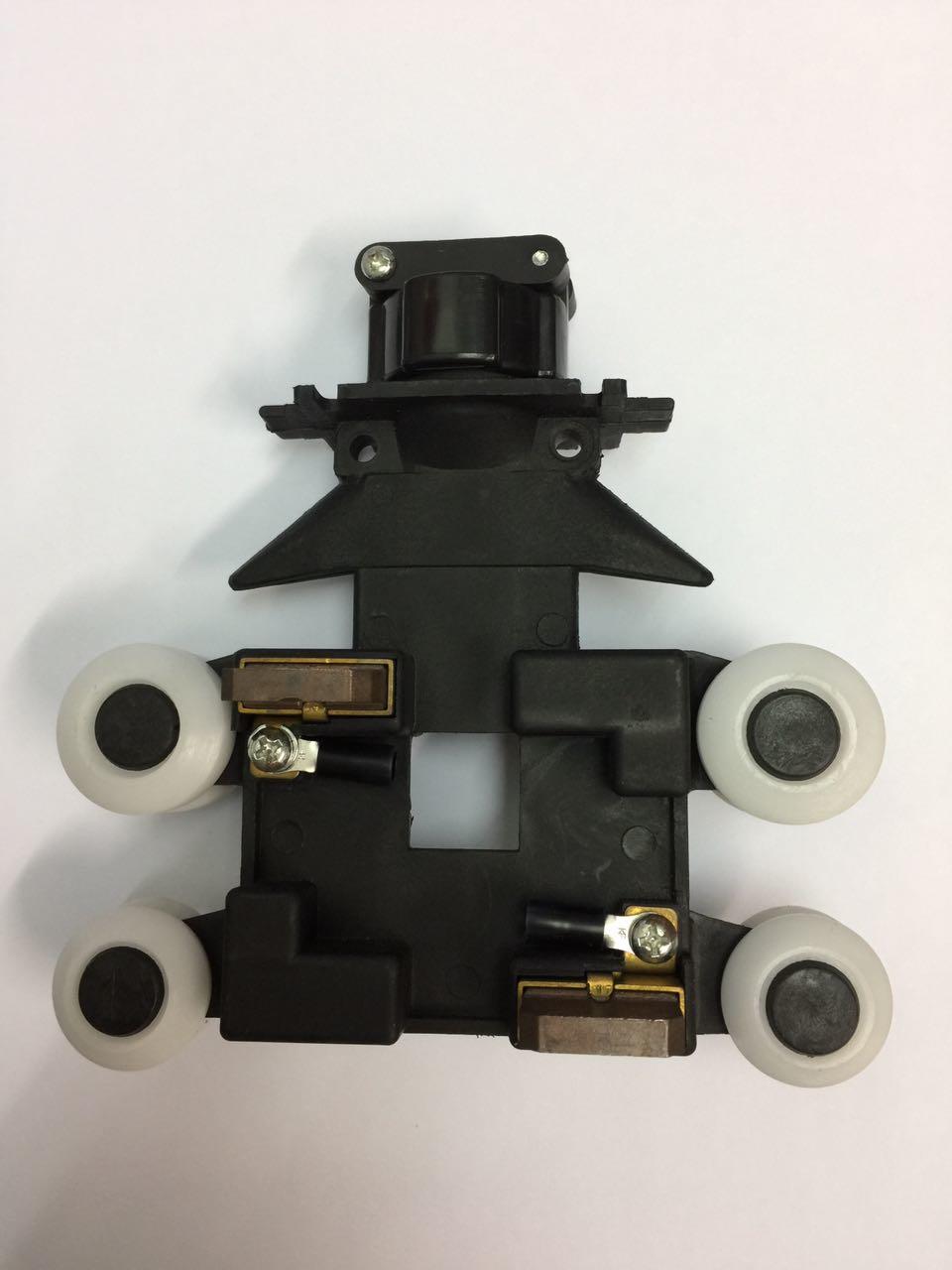 Crane Parts - Current Collector