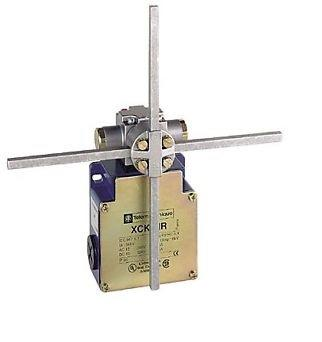 Crane Parts - Schneider Electric Cross Bar Limit Switch XCKMR54D1