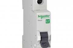 schneider-mcb 1P 6a~63a